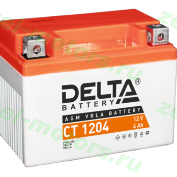 Delta CT 1204