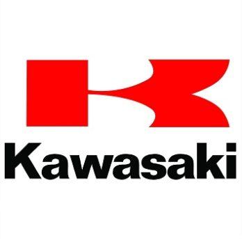 Для техники KAWASAKI
