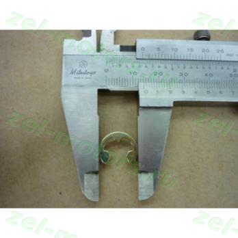 Кольцо стопорное 14мм ATV_200 разрезная шайба