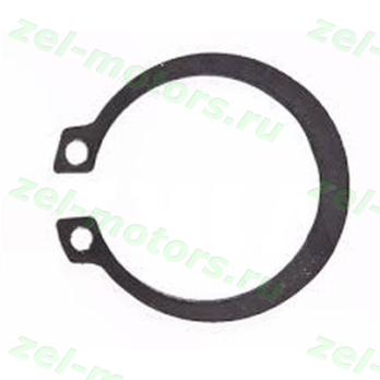 Кольцо стопорное подшипника 6205 внутренней обоймы T110 б25