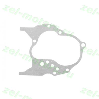 """Прокладка редуктора   Honda DIO AF18/27   (паронит)   """"KOMATCU""""   (mod.A)"""